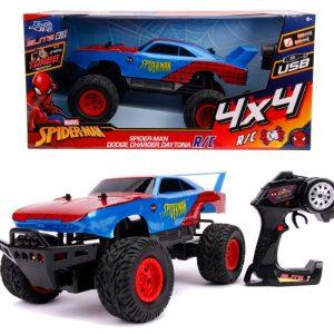 Marvel RC Spindelmannen Daytona 1:12