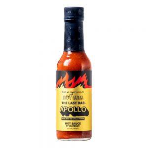 Hot Ones Last Dab Apollo - 148 ml